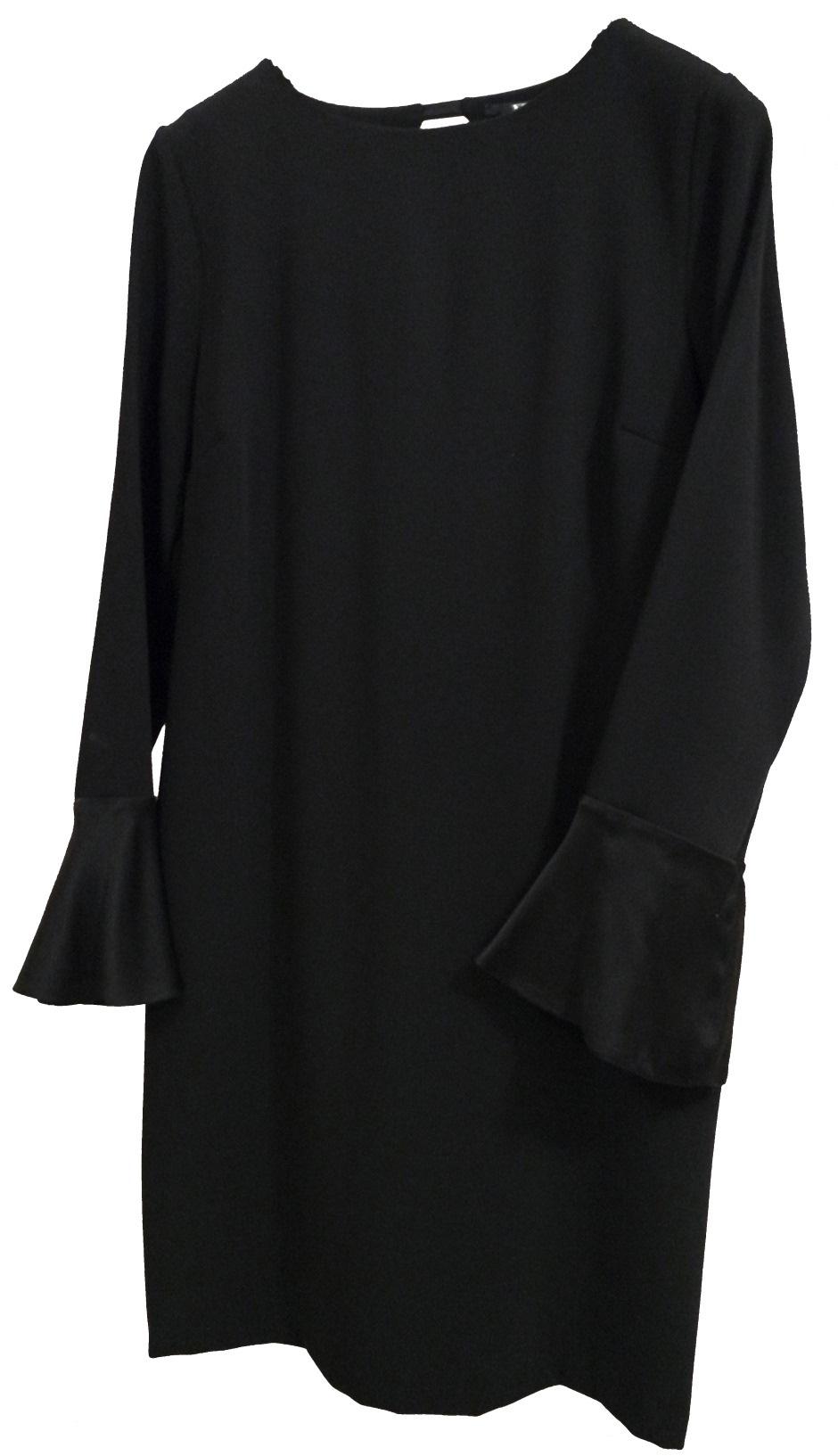 Outfit per San Valentino 2016 - Nero 1