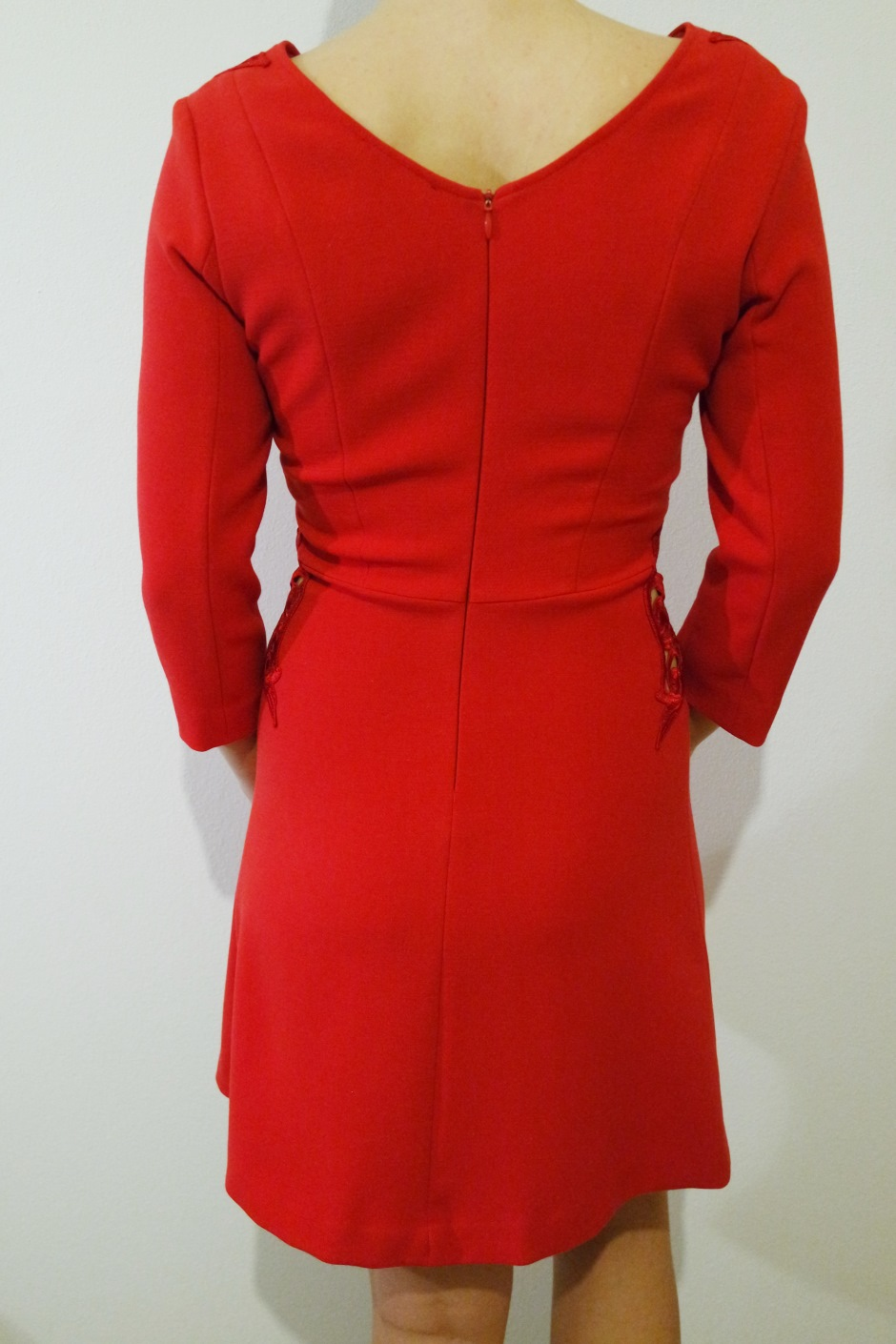 Outfit per San Valentino 2016 - Rosso 2