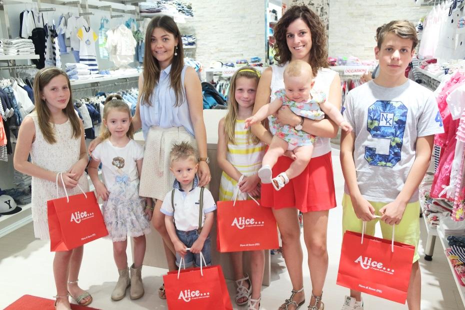Alice...il negozio delle meraviglie