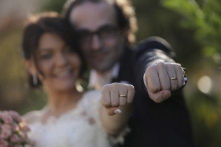 Il nostro secondo anniversario di matrimonio