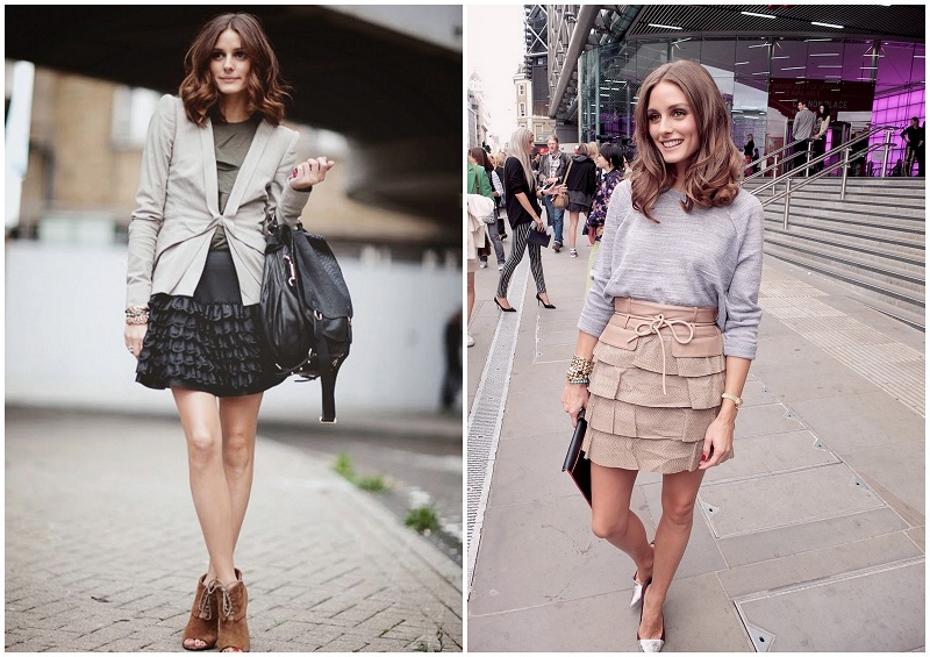 Olivia Palermo ed il suo stile